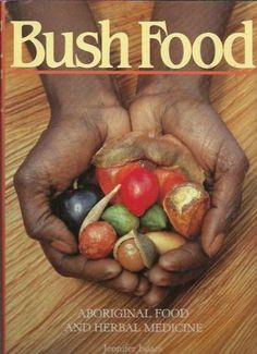 Bush Food: Aboriginal Food and Herbal Medicine by Jennifer Isaacs http://www.amazon.com/dp/094970833X/ref=cm_sw_r_pi_dp_x.3Ntb0JVM8PTQ26