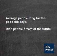 #richpersondreaming