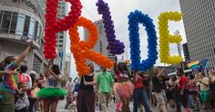Pride's raucous parades began as suit-and-tie protests called the 'Annual Reminder' - The Washington Post