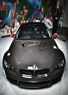 BMW E92 M3 ... so sexy
