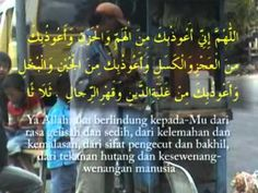 Al-Matsurat : Do'a & Dzikir Pagi Hari - YouTube