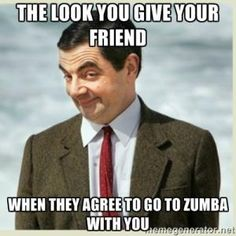 zumba tonight - Google Search