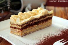 Gastro diva-Kamelia cake