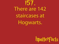 Harry Potter facts 157