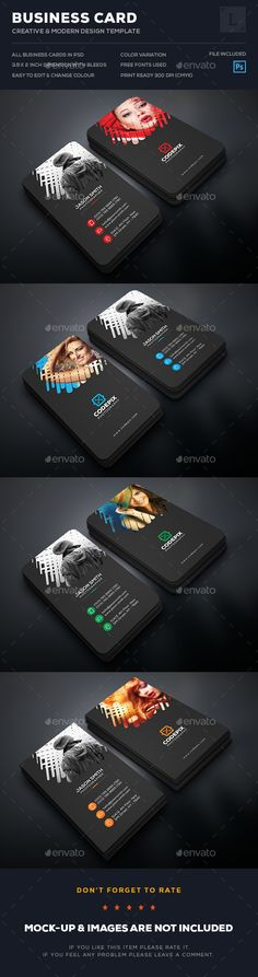 Creative Photography Business Card Template PSD. Download here: http://graphicriver.net/item/creative-photography-business-card/16525979?ref=ksioks