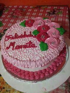 Felicidades mamita Chata