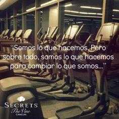 #Frases de #Motivación. #Gym