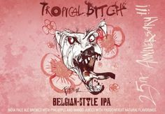 Flying Dog - Tropical Bitch http://www.beer-pedia.com/index.php/news/global/item/5268-flying-dog-tropical-bitch