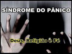 SÍNDROME DO PÂNICO - RELIGIÃO, DEUS, FÉ   Luciana Queiróz #LúTodoDia