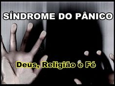 SÍNDROME DO PÂNICO - RELIGIÃO, DEUS, FÉ | Luciana Queiróz #LúTodoDia