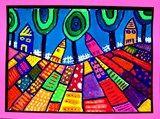 Third Grade Landscapes