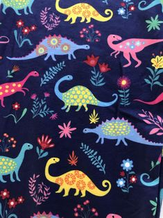 0db37e358ff7f Color Me Dinos (Dinosaurs) Leggings – Charlies Project - Leggings for a  Cause Yoga