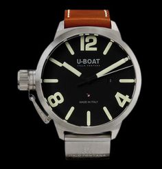 Uboat Watch - This is my favorite U-Boat I own.