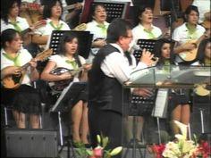 """Medley de Coros """"Cuando el pueblo alaba a Dios"""" / Coro Menap"""