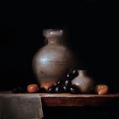 Jug with Onion Vase | Neil Carroll - Blog