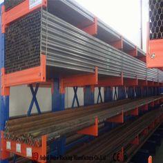 Steel Storage Rack, Steel Racks, Metal Rack, Storage Shelves, Shelving, Cantilever Racks, Rack Solutions, China Storage, Produce Storage