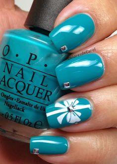 Colores de Carol #nail