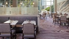 Vines Cafe/Hyatt Regency Sacramento