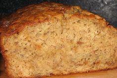 Brown Thumb Mama: The World's Best Banana Bread
