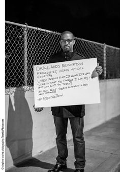 The Oakland Neighborhood Project - Oakland Local