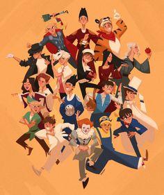 Gotta go get 'em 🎃🧡 by Chalseu on FanBook K Pop, Fan Art, Nct Group, K Wallpaper, Nct Life, Fanarts Anime, Kpop Fanart, Nct Dream, Cute Art