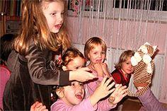 Kerekítő - Ölbeli játékok és mondókák - Baba-mama foglalkozás - Drámapedagógia