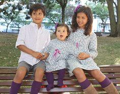 Camisa Xadrez + Calção Bombazine e Vestido Cloé Colecção Outono Inverno 2012