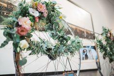 @Mélanie Bultez // Festival You & Me - Lyon // Menthe Sauvage - Atelier Floral