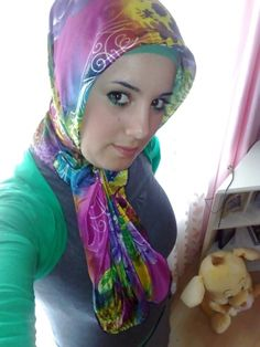 Lale Beautiful Turkish Girl