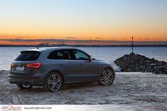 Audi SQ5 TDI | Flickr - Photo Sharing!