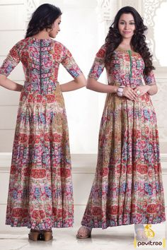 Latest multi color cotton stylish printed kurti online shopping for female. This embroidery work kurti looks very fancy designed to made for special events. http://www.pavitraa.in/store/kurtis/?utm_source=pk&utm_medium=pinterestpost&utm_campaign=25Dec #kurtis, #stylishkurtis, #partykurtis, #designerkurtis, #fancykurtis, #embroiderykurtis, #2015kurtis, #newkurtis, #shortkurtis, #longkurtis, #onlinekurtis,  #cotttonkurtis, #wholesalekurtis, #offer, #Festival