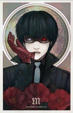 Black Reaper by Montenko