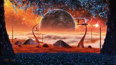 Rise of Oren IV by ArthurBlue.deviantart.com on @DeviantArt