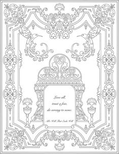 Welcome to Dover Publications Detailed Coloring Pages, Colouring Pages, Adult Coloring Pages, Needle Felted Animals, Felt Animals, Creative Haven Coloring Books, Dover Publications, Graphics Fairy, Fabric Dolls