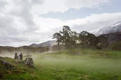 "New Outlander ""Promotional Photos"" Second Half Season 1 | OUTLANDER Italy ~ Il Primo Vero Sito Italiano"