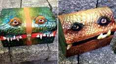Brilliant 'Monster Boxes' Are The Perfect Gift For Any Traveller  image