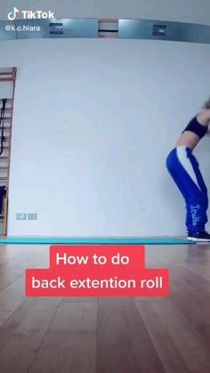 Gymnastics For Beginners, Gymnastics Tricks, Gymnastics Skills, Gymnastics Workout, Easy Gymnastics Moves, Gymnastics Stretches, Gym Workout Videos, Gym Workout For Beginners, Fitness Workout For Women