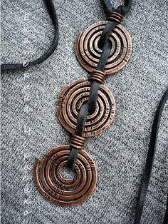 love the spirals