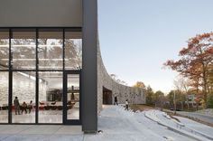 Arcus Center for Social Justice Leadership / Studio Gang
