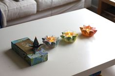 Beautiful ideas for prayer time with children, including prayer cards, candles, and a prayer box.