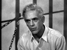 The Man They Could Not Hang (1939) | Community Post: 13 Must-Watch Horror Films From The Late 1930s