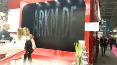 Am Mittwoch auf der #DMEXCO regnete es ARKM Domains ;-)