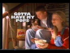 Vintage April 11 - May 19, 1995 Television Commercials