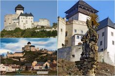 Medieval, Traveling, Spa, Island, Mountains, Mansions, House Styles, Castle, Viajes