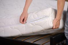 Koop een nieuwe matras! | Slaaptips bij slaapproblemen