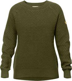 Fjällräven Sörmland Roundneck Sweater W   Scandinavian Outdoor