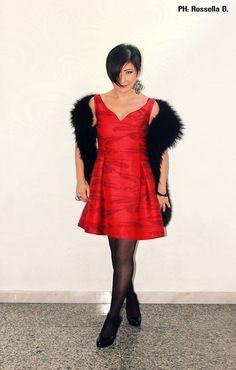 Una donna ha in sè una forza straordinaria.... Ella combatte sempre per tutto, per chi ama, per se stessa, per emergere... Una donna ha la forza di un guerriero.. ;) #TagsForLikes #follow #followme #andria #puglia #italy #bloggers #style #fashionstylist #fashion #modadonna #love #amazing #knitwear #fashiondesigner #isabelladimatteotricot #girls #women #shoponline #shopping #abbigliamentosumisura #sexy #work #cute #dress #model #outfit #mode #red #handmade