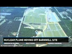 Radioactive Plume in South Carolina CONFIRMED and it's on the Move! This will DIRECTLY AFFECT MY FAMILY LIVING IN THE SHADOW OF S.R.P. SAVANNAH RIVER PLANT...NUKE PLANT!!!!