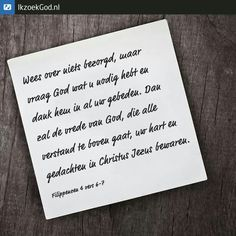 Filippenzen 4 vers 6-7