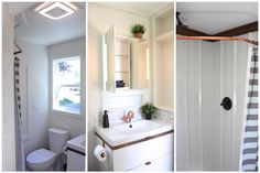 Peek Inside the Cutest Little 250-Square-Foot Mobile Farmhouse  - CountryLiving.com